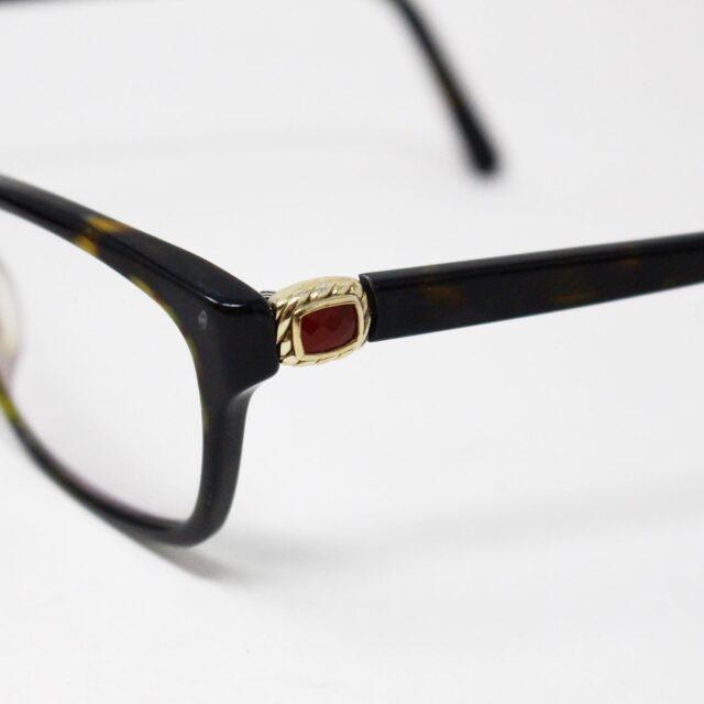 DAVID YURMAN 31074 Rectangular Reading Glasses 4