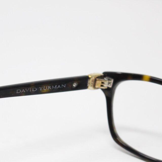DAVID YURMAN 31074 Rectangular Reading Glasses 6