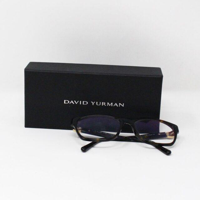 DAVID YURMAN 31074 Rectangular Reading Glasses 7