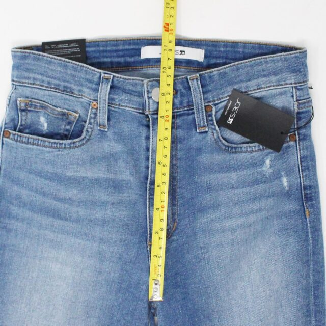 JOES 30551 Flawless High Rise Skinny Ankle Jeans NWT Size 27 4
