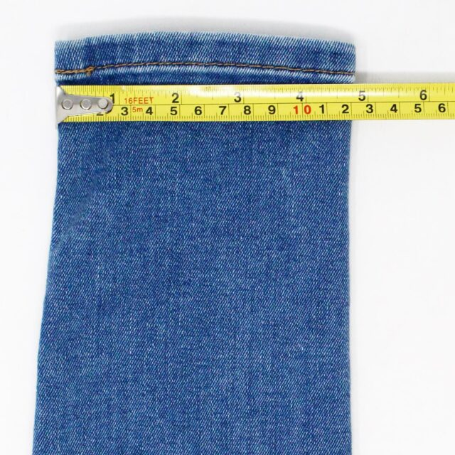 JOES 30551 Flawless High Rise Skinny Ankle Jeans NWT Size 27 5