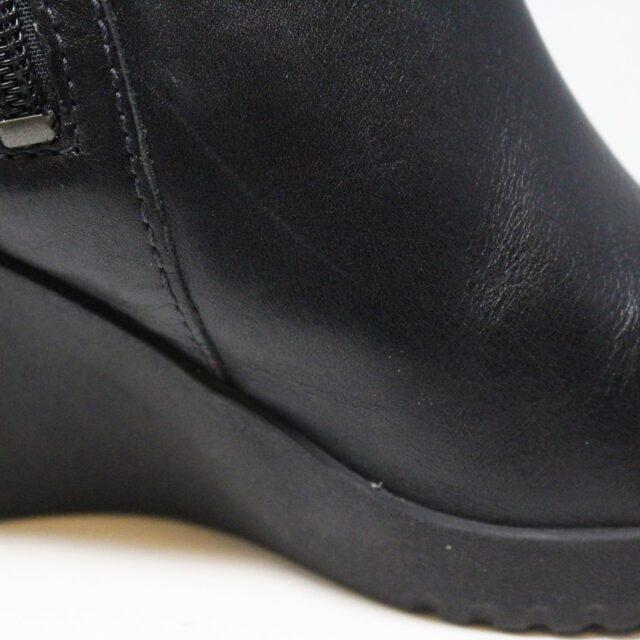 UGG 31351 Black Nylon Long Boots US 7 EU 37 7