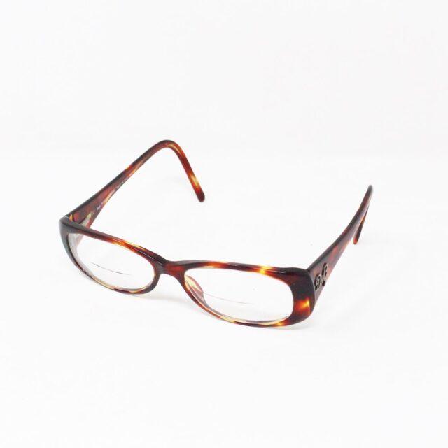 DOLCE GABBANA 31700 Tortoiselle Reading Optical Glasses 1