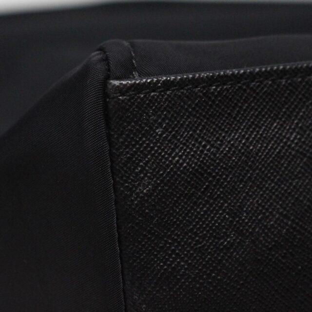 KATE SPADE 31453 Black Nylon Avenue Messenger Bag 9