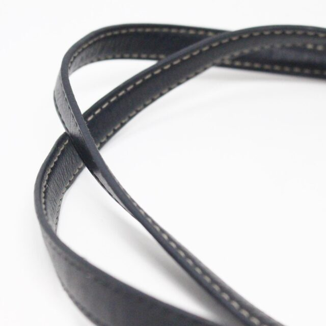 MICHAEL KORS 31545 Black Leather Tote 9