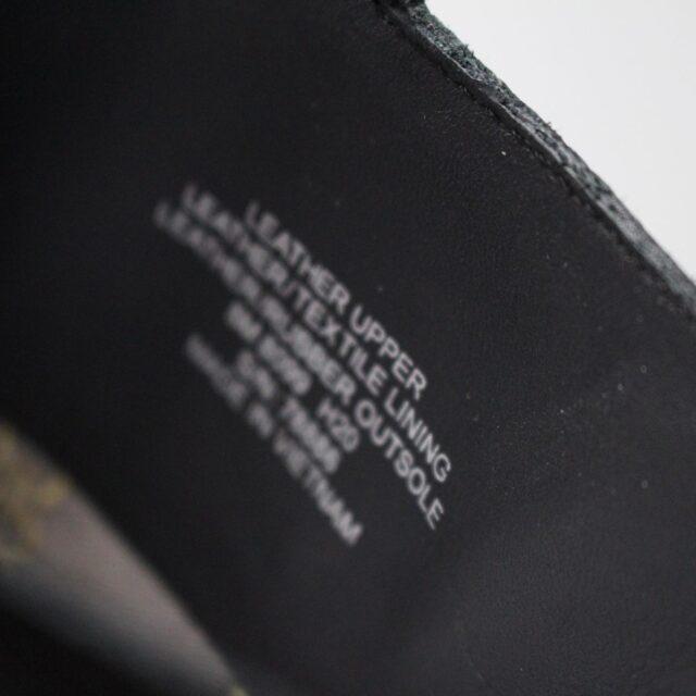 TORY BURCH 31538 Black Leather Brooke 25 mm Long Boots US 8 EU 38 7
